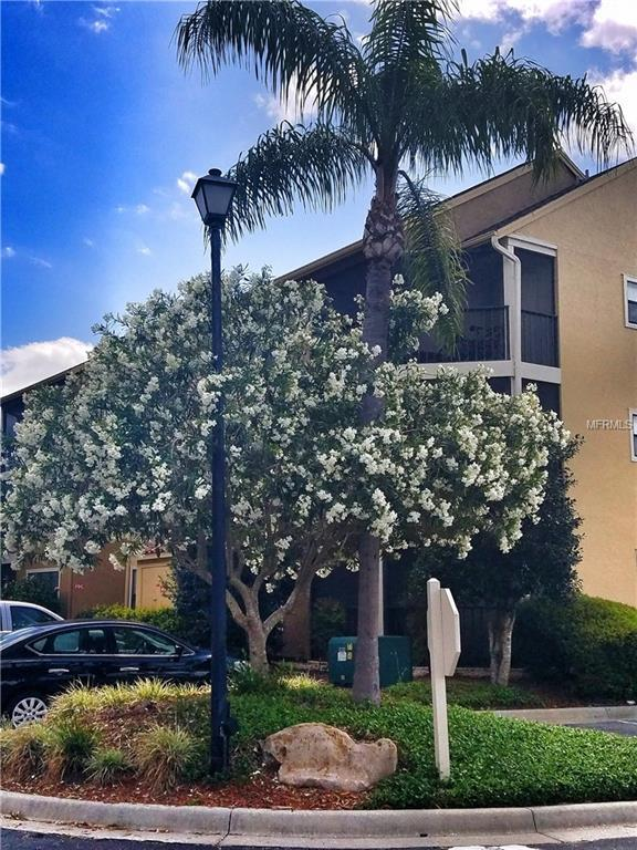 11901 4TH Street N #7304, St Petersburg, FL 33716 (MLS #T3123753) :: The Duncan Duo Team