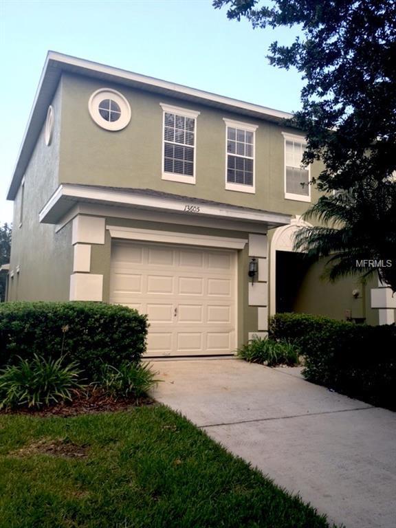 13605 Daniels Landing Circle, Winter Garden, FL 34787 (MLS #T3124011) :: The Duncan Duo Team