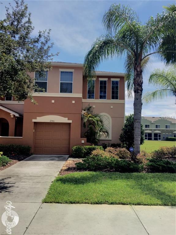 2946 Birchcreek Drive, Wesley Chapel, FL 33544 (MLS #T3124163) :: Team Bohannon Keller Williams, Tampa Properties
