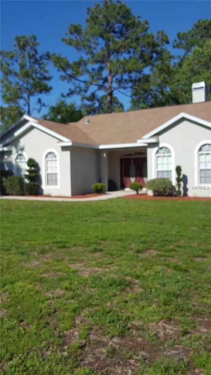 12212 Island Shrike Road, Weeki Wachee, FL 34614 (MLS #T3124197) :: Premium Properties Real Estate Services