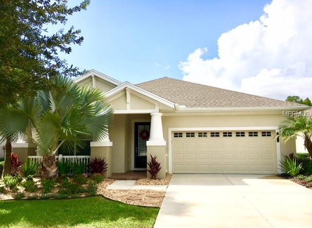 8114 Savannah Point Court, Tampa, FL 33647 (MLS #T3124239) :: Revolution Real Estate