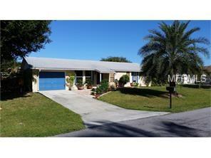 5103 Condado Terrace, Port Charlotte, FL 33981 (MLS #T3124512) :: The Duncan Duo Team