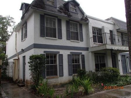 4475 Vieux Carre Circle #11, Tampa, FL 33613 (MLS #T3125076) :: Revolution Real Estate