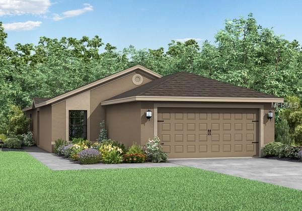 Address Not Published, Lakeland, FL 33805 (MLS #T3125554) :: Griffin Group