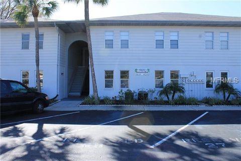10800 Us Highway 19 N #108, Pinellas Park, FL 33782 (MLS #T3126017) :: Lovitch Realty Group, LLC