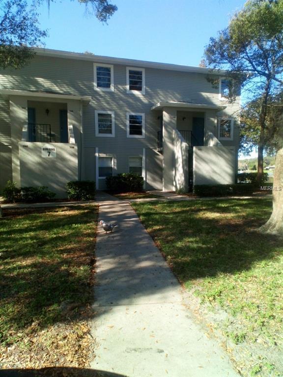 7186 E Bank Drive #7, Tampa, FL 33617 (MLS #T3126538) :: KELLER WILLIAMS CLASSIC VI