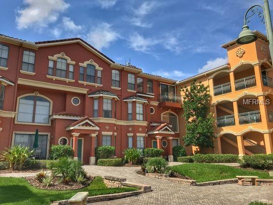 2717 Via Cipriani 623A, Clearwater, FL 33764 (MLS #T3126711) :: Team Bohannon Keller Williams, Tampa Properties