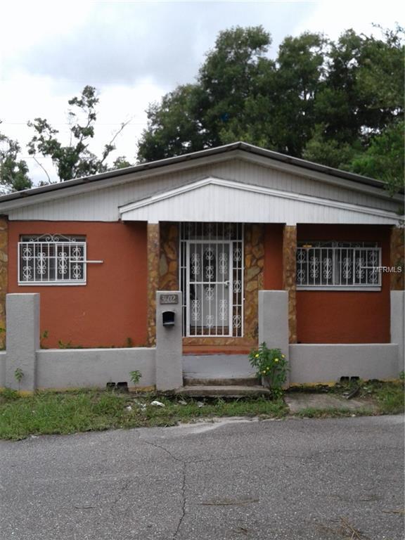 3602 N 25TH Street, Tampa, FL 33605 (MLS #T3127994) :: Burwell Real Estate