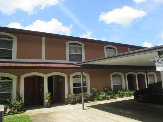 14643 Par Club Circle, Tampa, FL 33618 (MLS #T3128086) :: RealTeam Realty