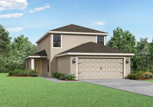 2218 Caspian Drive, Lakeland, FL 33805 (MLS #T3129112) :: The Light Team