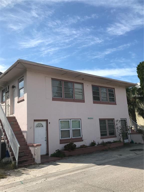 111 86TH Avenue, Treasure Island, FL 33706 (MLS #T3129782) :: Beach Island Group