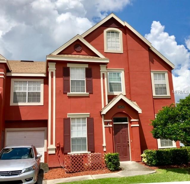 9528 Lake Chase Island Way #0, Tampa, FL 33626 (MLS #T3130107) :: The Duncan Duo Team
