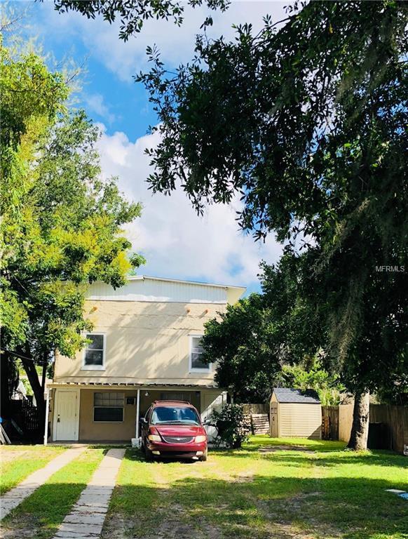 327 Avenue J SE, Winter Haven, FL 33881 (MLS #T3130528) :: Premium Properties Real Estate Services