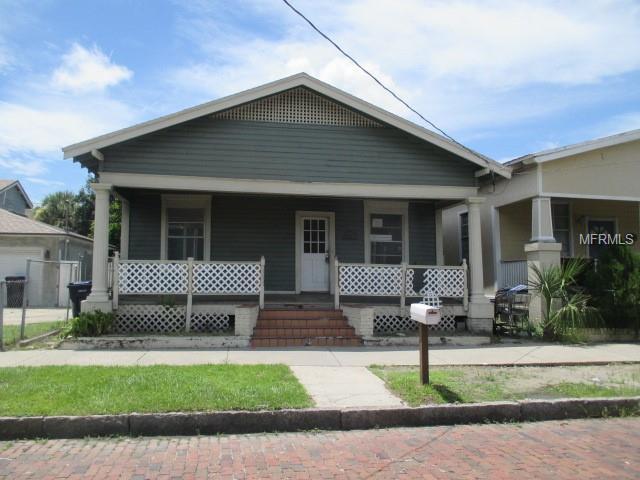 2324 W Union Street, Tampa, FL 33607 (MLS #T3130690) :: The Duncan Duo Team