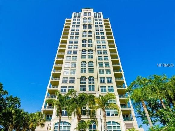 3203 Bayshore Boulevard #1502, Tampa, FL 33629 (MLS #T3130693) :: The Duncan Duo Team