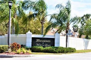 672 Spring Lake Circle, Tarpon Springs, FL 34688 (MLS #T3131195) :: The Brenda Wade Team