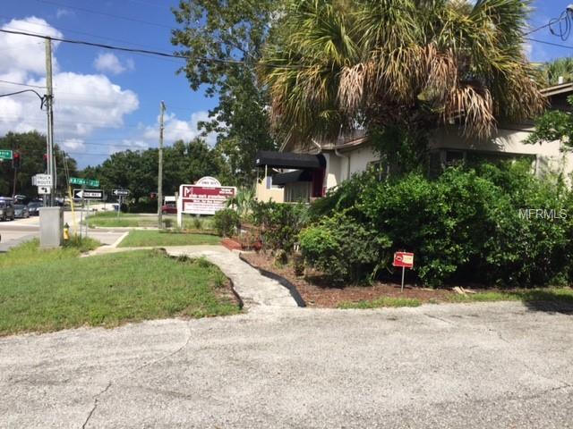 2333 W Cypress Street, Tampa, FL 33609 (MLS #T3131429) :: The Duncan Duo Team