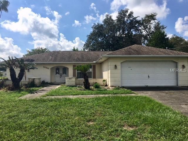 2026 Landover Boulevard, Spring Hill, FL 34608 (MLS #T3131853) :: G World Properties