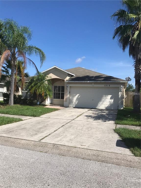 Address Not Published, Brandon, FL 33511 (MLS #T3132036) :: KELLER WILLIAMS CLASSIC VI