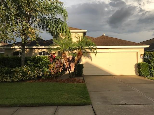11208 Cypress Reserve Drive, Tampa, FL 33626 (MLS #T3132099) :: Gate Arty & the Group - Keller Williams Realty
