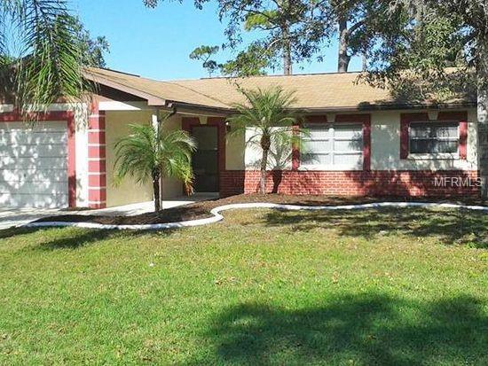 8309 Gulf Way, Hudson, FL 34667 (MLS #T3132193) :: Team Pepka