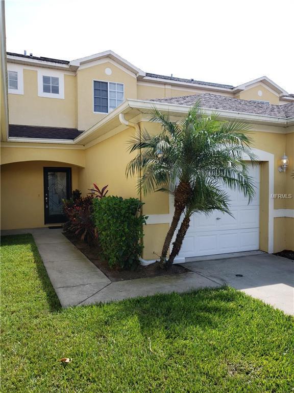 11013 Blaine Top Place, Tampa, FL 33626 (MLS #T3132546) :: Jeff Borham & Associates at Keller Williams Realty