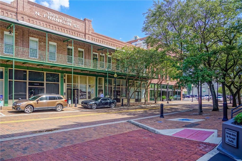 1205 Franklin Street - Photo 1