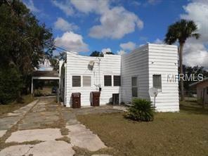 338 E Seminole Avenue, Lake Wales, FL 33853 (MLS #T3132628) :: Team Pepka