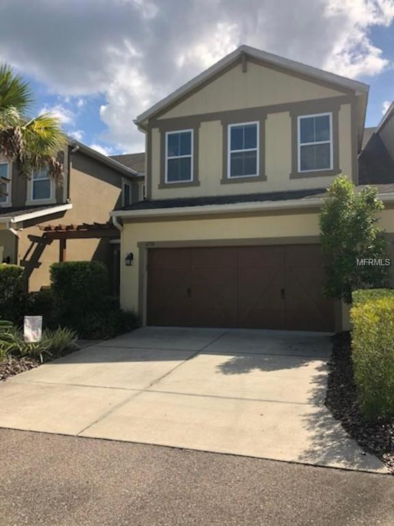 11734 Casa Lago Lane, Tampa, FL 33626 (MLS #T3132777) :: Griffin Group