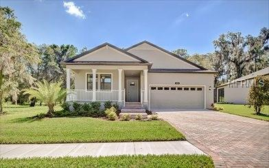 4926 Southern Valley Loop, Brooksville, FL 34601 (MLS #T3134765) :: The Price Group