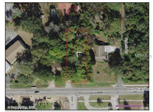 6808 Palm River Road, Tampa, FL 33619 (MLS #T3135292) :: The Duncan Duo Team