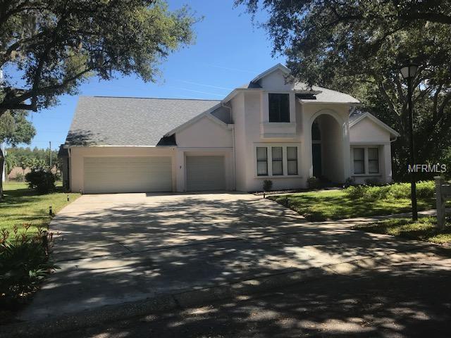 6210 Farthing Street, Tampa, FL 33647 (MLS #T3136312) :: Team Bohannon Keller Williams, Tampa Properties