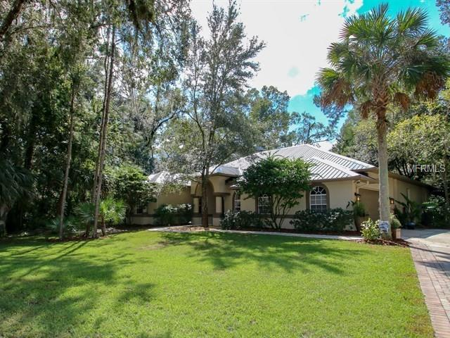 27502 Hialeah Way, Wesley Chapel, FL 33544 (MLS #T3136367) :: Team Bohannon Keller Williams, Tampa Properties