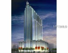 777 N Ashley Drive #808, Tampa, FL 33602 (MLS #T3136417) :: Team Bohannon Keller Williams, Tampa Properties