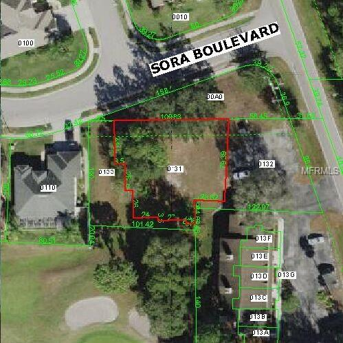 Quail Hollow Boulevard, Wesley Chapel, FL 33544 (MLS #T3136678) :: RE/MAX CHAMPIONS