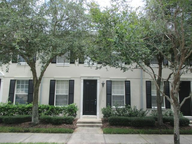 10037 Bradwell Place, Tampa, FL 33626 (MLS #T3136816) :: The Duncan Duo Team