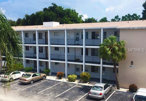 5861 Palm Lane B24, Bradenton, FL 34207 (MLS #T3136952) :: FL 360 Realty