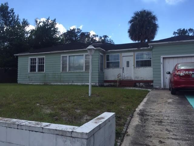 3818 W North B Street, Tampa, FL 33609 (MLS #T3137540) :: Griffin Group