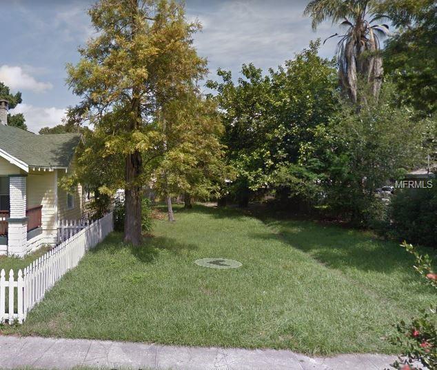 1045 Melrose Avenue S, St Petersburg, FL 33705 (MLS #T3137799) :: Florida Real Estate Sellers at Keller Williams Realty