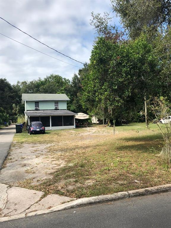 814 Texas Avenue, Lakeland, FL 33815 (MLS #T3138087) :: Lovitch Realty Group, LLC