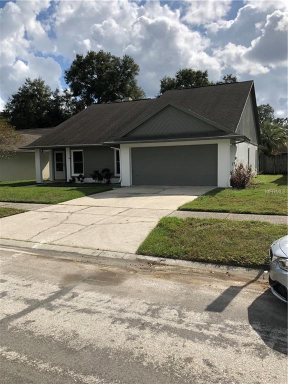 2063 Shadow Pine Drive, Brandon, FL 33511 (MLS #T3141439) :: Medway Realty