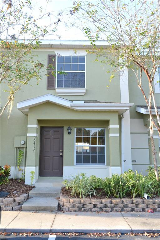 20412 Berrywood Lane, Tampa, FL 33647 (MLS #T3141591) :: Team Suzy Kolaz