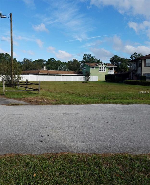Cecelia Drive, Apopka, FL 32703 (MLS #T3141656) :: The Duncan Duo Team
