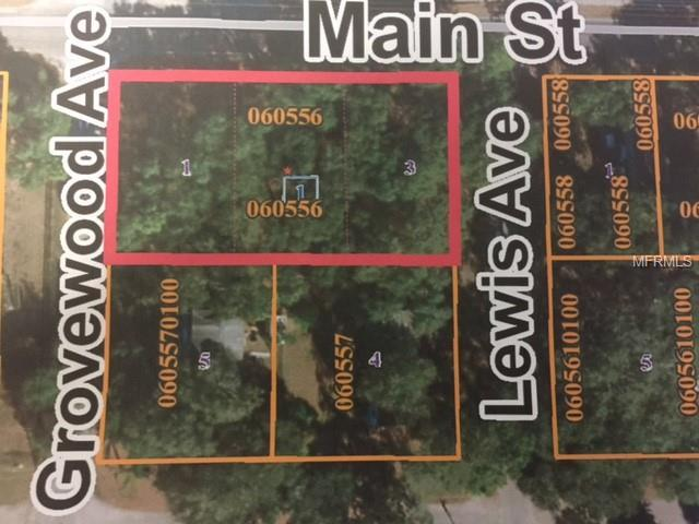 10603 Main Street, Thonotosassa, FL 33592 (MLS #T3141728) :: The Duncan Duo Team