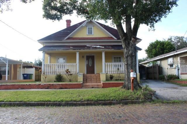 2920 W Ivy Street, Tampa, FL 33607 (MLS #T3141986) :: Griffin Group