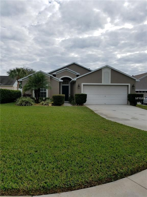 3518 Gray Whetstone Street, Brandon, FL 33511 (MLS #T3142704) :: The Duncan Duo Team