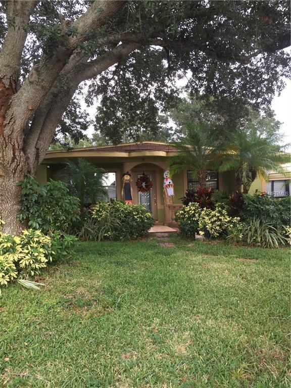4511 N Matanzas Avenue, Tampa, FL 33614 (MLS #T3142838) :: The Duncan Duo Team