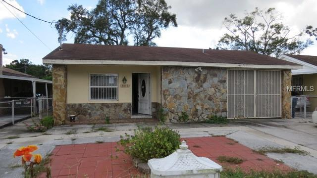 3016 W Haya Street, Tampa, FL 33614 (MLS #T3143306) :: Mark and Joni Coulter | Better Homes and Gardens