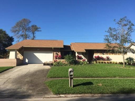 2408 Indian Trail W, Palm Harbor, FL 34683 (MLS #T3143759) :: The Duncan Duo Team