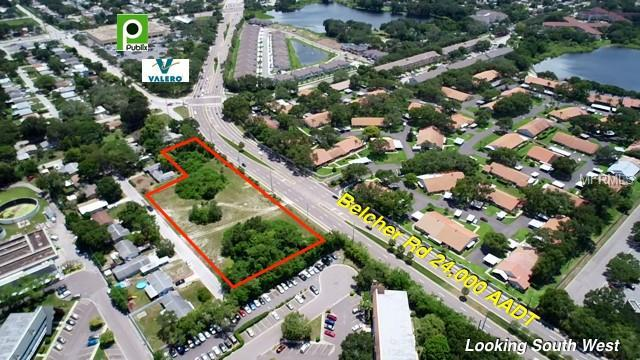 Address Not Published, Clearwater, FL 33763 (MLS #T3143779) :: Burwell Real Estate